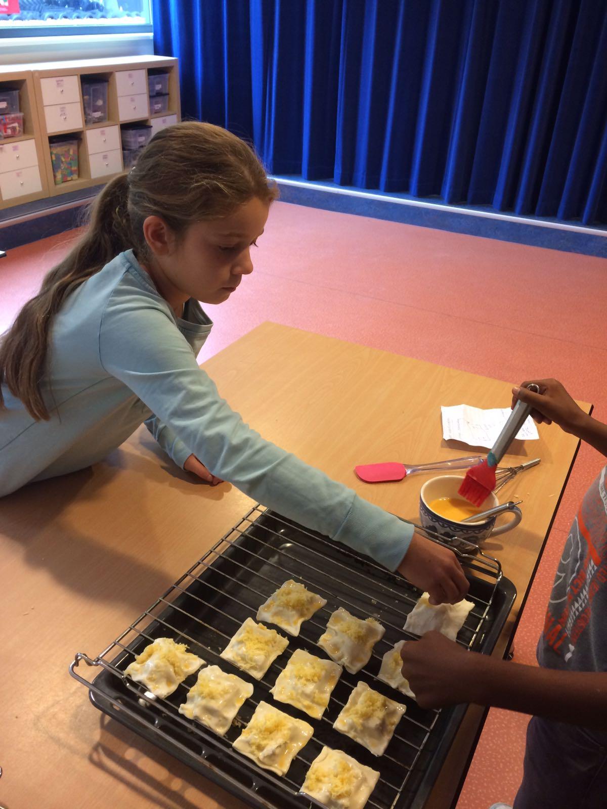 OBS De Springschans - openbare basisschool - groep 7 2016